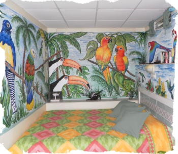 Carriacou - Bedroom