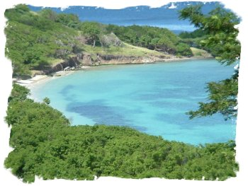 Carriacou - Seaclusions Beach