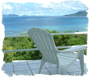 Carriacou - Nice View